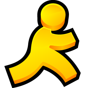 AOL-Instant-Messenger