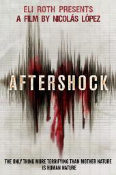 aftershook